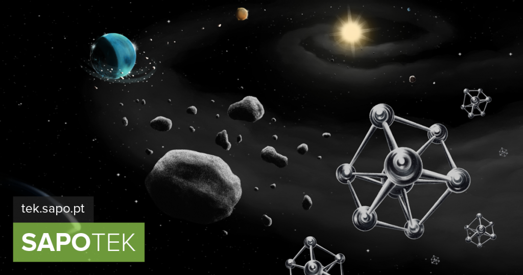 Discover the relationship between the formation of rocky planets and their parent stars - the science