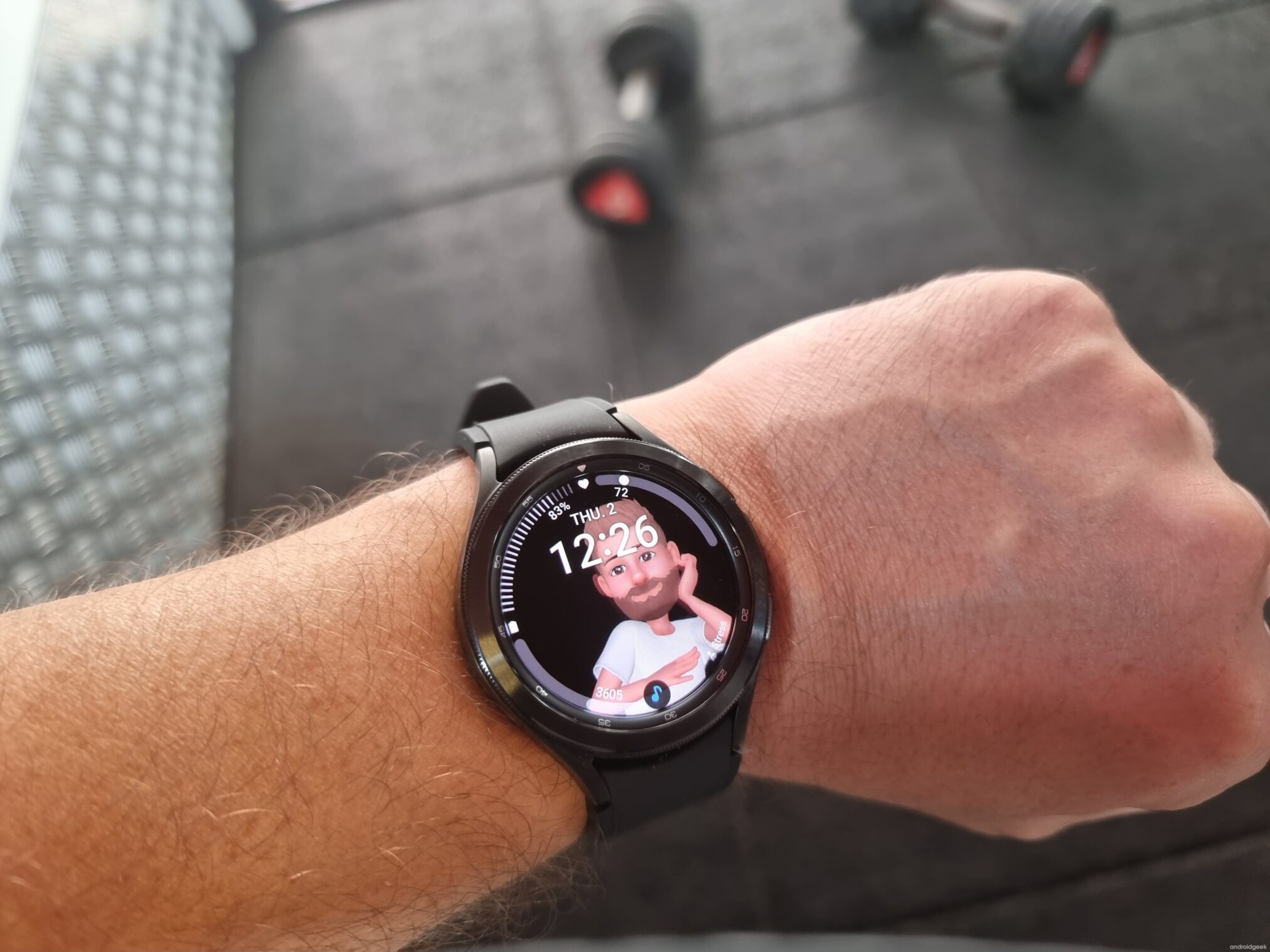 Galaxy Watch 4 and Watch 4 Classic now receive Samsung Browse Browser 2