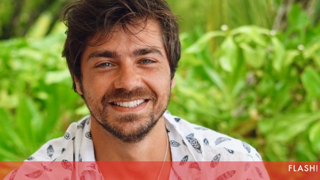 Lourenço Ortigão reveals Pedro Lima's mysterious calling, three days before the actor committed suicide - Nacional