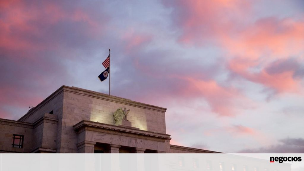 Within seven months, the Fed could end the stimulus.  It stresses that inflation is temporary - monetary policy